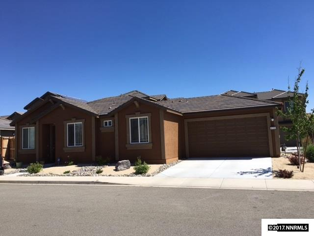 6739 Russian Thistle, Sparks, NV 89436 (MLS #170009071) :: RE/MAX Realty Affiliates
