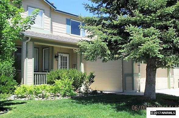 7995 Monterey Shores Drive, Reno, NV 89506 (MLS #170009097) :: RE/MAX Realty Affiliates