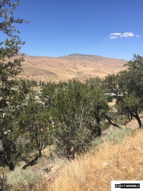 955 E Kit Carson, Verdi, NV 89439 (MLS #170009330) :: NVGemme Real Estate