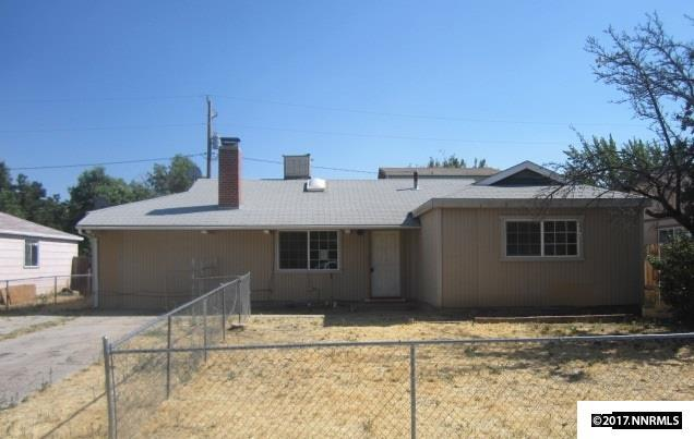 1285 Russell Way, Sparks, NV 89431 (MLS #170010776) :: Marshall Realty