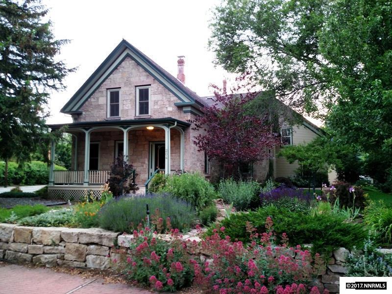 Virtual ... - 204 N Minnesota Street, Carson City, NV 89703 (MLS #170010850