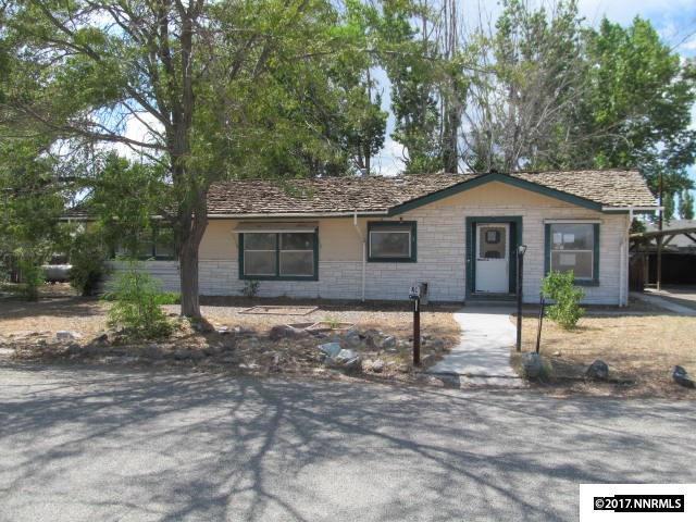 5 Piping Rock, Yerington, NV 89447 (MLS #170011013) :: Marshall Realty