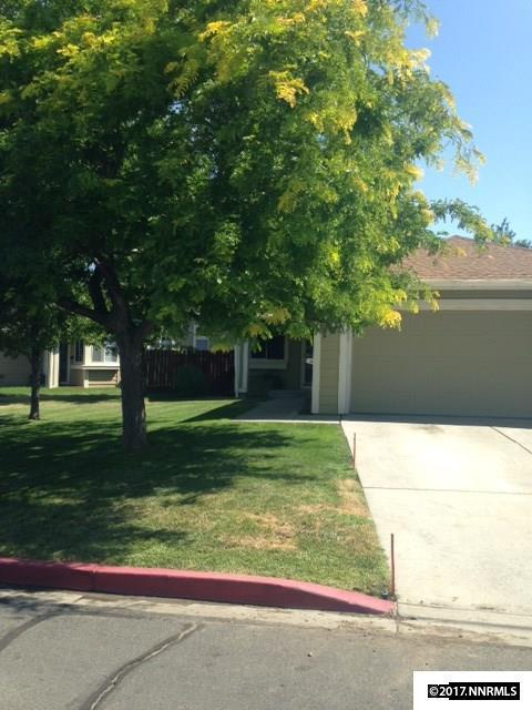 7706 Barnsdale Road, Reno, NV 89511 (MLS #170011482) :: The Mike Wood Team