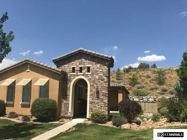 7785 Harvest Hill Ln., Reno, NV 89523 (MLS #170011820) :: Ferrari-Lund Real Estate