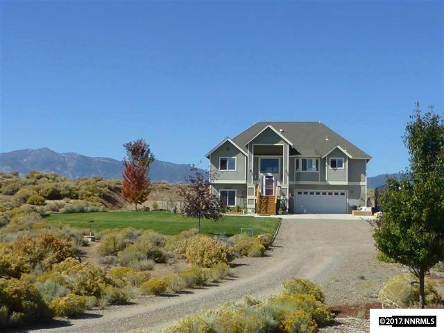 1614 Heron Cove Court, Gardnerville, NV 89410 (MLS #170012041) :: RE/MAX Realty Affiliates