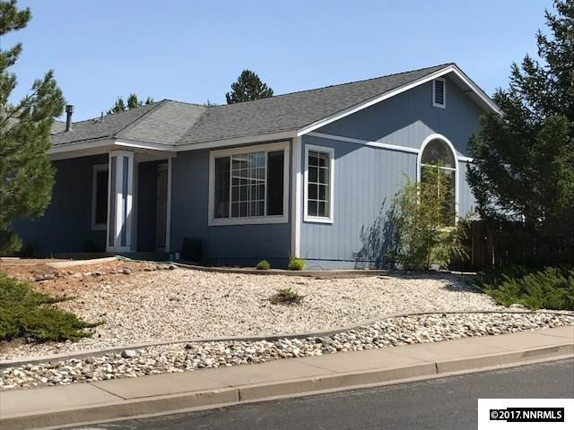 3450 Socrates, Reno, NV 89512 (MLS #170012372) :: Ferrari-Lund Real Estate