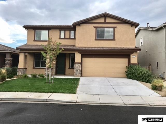 7415 Windswept Loop, Sparks, NV 89436 (MLS #170013397) :: Mike and Alena Smith | RE/MAX Realty Affiliates Reno
