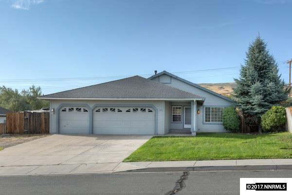 14485 Ghost Rider, Reno, NV 89511 (MLS #170013687) :: Mike and Alena Smith | RE/MAX Realty Affiliates Reno