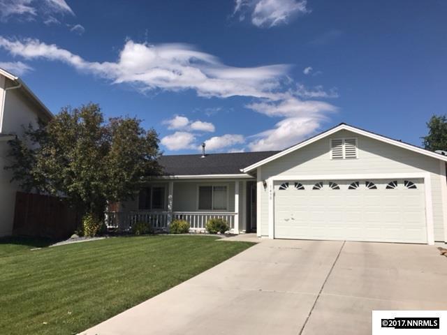 1430 Cheddington Cir., Gardnerville, NV 89410 (MLS #170013855) :: Chase International Real Estate