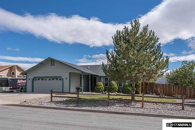 408 Beau, Sparks, NV 89436 (MLS #170013958) :: Mike and Alena Smith | RE/MAX Realty Affiliates Reno