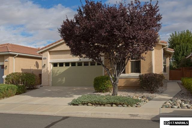 1620 Arona, Sparks, NV 89434 (MLS #170014034) :: Mike and Alena Smith | RE/MAX Realty Affiliates Reno