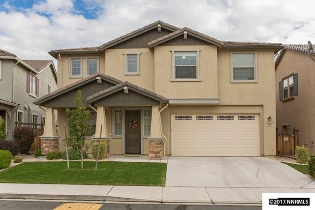 7305 Windswept Loop, Sparks, NV 89436 (MLS #170014036) :: Mike and Alena Smith | RE/MAX Realty Affiliates Reno