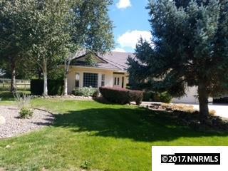 325 Lewis, Fallon, NV 89406 (MLS #170014106) :: Chase International Real Estate