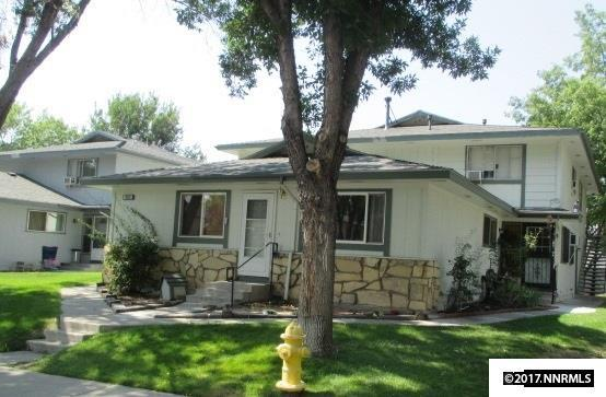 693 Pine Meadows #1, Sparks, NV 89431 (MLS #170014111) :: Chase International Real Estate