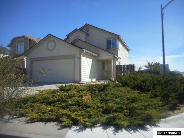 3135 Shadow Court, Sparks, NV 89434 (MLS #170014178) :: Marshall Realty