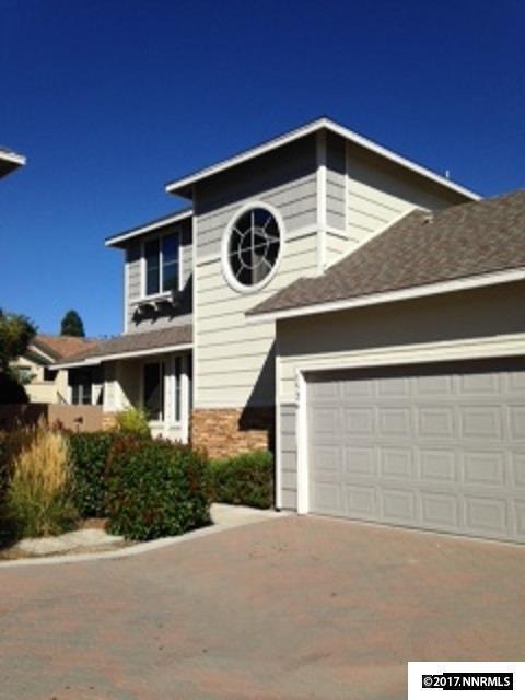 3526 Heron's Circle, Reno, NV 89502 (MLS #170014523) :: Ferrari-Lund Real Estate