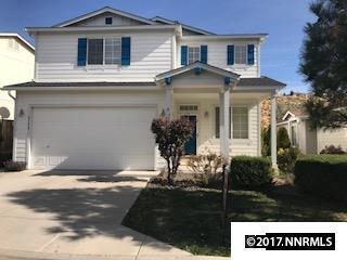 2174 Sapphire Ridge Way, Reno, NV 89523 (MLS #170015146) :: The Mike Wood Team