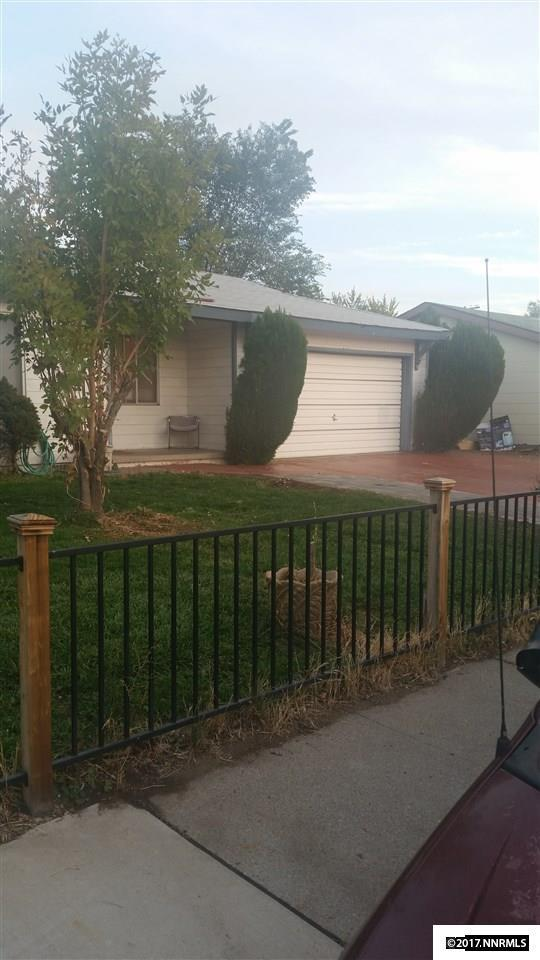 1530 Clemson, Reno, NV 89502 (MLS #170015261) :: Ferrari-Lund Real Estate