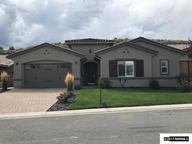 1665 Crescent Pointe Ct, Reno, NV 89523 (MLS #170015269) :: Ferrari-Lund Real Estate