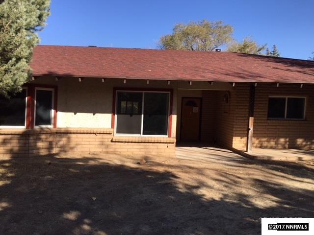 3527 Arcadia, Carson City, NV 89705 (MLS #170015387) :: Marshall Realty