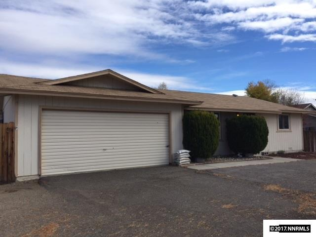 6645 David James Blvd., Sparks, NV 89436 (MLS #170015457) :: Marshall Realty