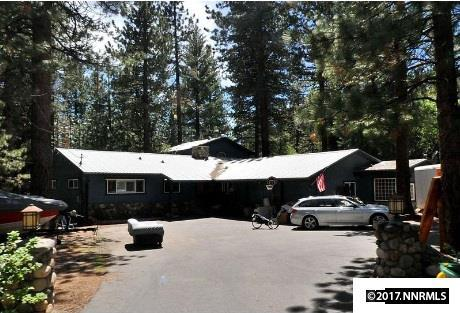 809 Mccourry Blvd, Incline Village, NV 89451 (MLS #170015819) :: Mike and Alena Smith | RE/MAX Realty Affiliates Reno