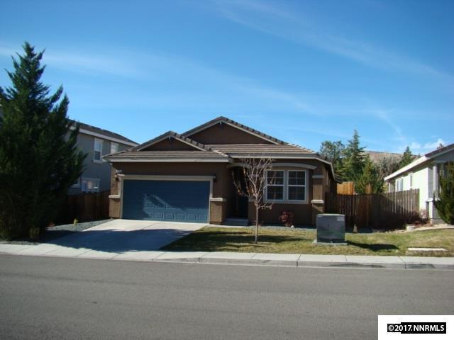 1325 Grand Summit, Reno, NV 89523 (MLS #170016101) :: Mike and Alena Smith | RE/MAX Realty Affiliates Reno