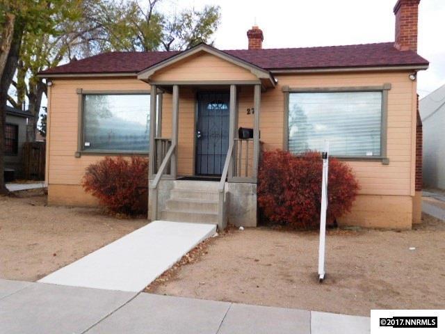 277 Vassar, Reno, NV 89502 (MLS #170016199) :: Joseph Wieczorek | Dickson Realty