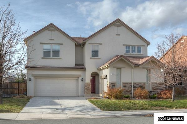2417 Hibernica Ln., Sparks, NV 89436 (MLS #170016222) :: Mike and Alena Smith   RE/MAX Realty Affiliates Reno