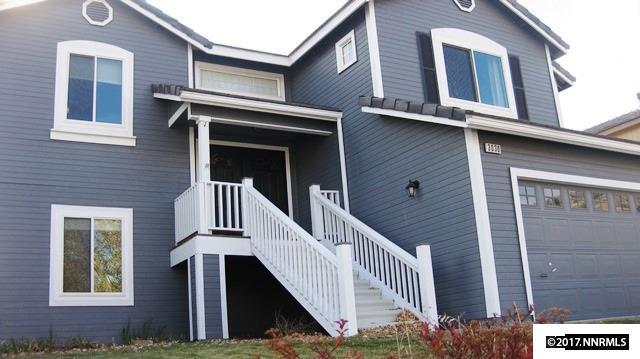 3030 Fairlands, Reno, NV 89523 (MLS #170016269) :: Mike and Alena Smith | RE/MAX Realty Affiliates Reno