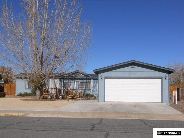984 Jasper Way, Fernley, NV 89408 (MLS #170016345) :: Chase International Real Estate