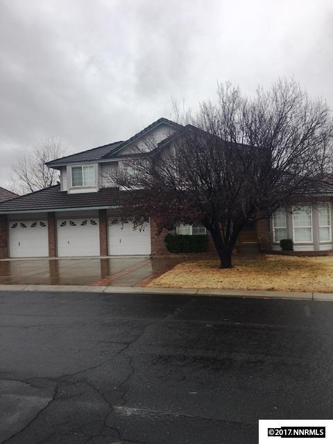 320 Bayhill Circle, Dayton, NV 89403 (MLS #170016403) :: Chase International Real Estate
