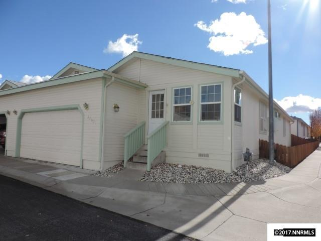 1203 Partridge Dr, Carson City, NV 89701 (MLS #170016524) :: Joshua Fink Group