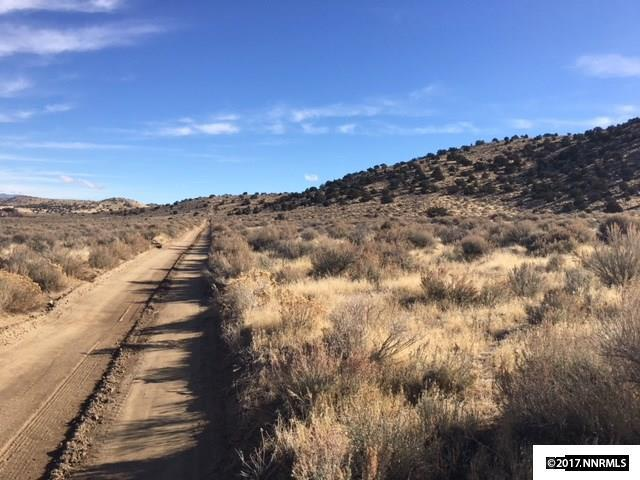 0 Hungry Valley Rd, Reno, NV 89506 (MLS #170016792) :: NVGemme Real Estate