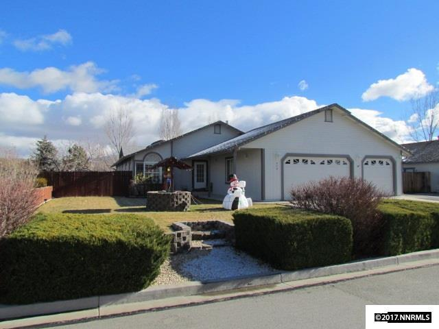 970 Yellowhammer, Sparks, NV 89441 (MLS #170017003) :: The Mike Wood Team
