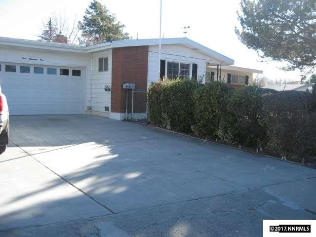 101 N Carson Meadow, Carson City, NV 89701 (MLS #170017608) :: RE/MAX Realty Affiliates