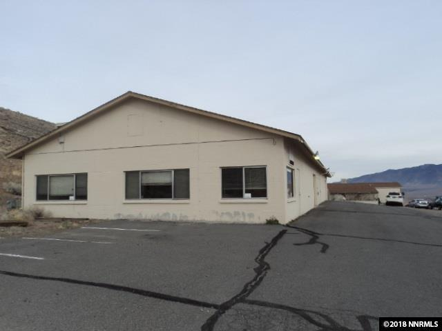 44 Laxalt Dr, Moundhouse, NV 89706 (MLS #180000099) :: RE/MAX Realty Affiliates