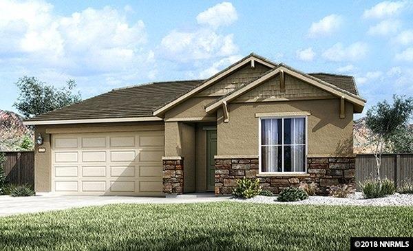 10160 Culiacan Pass Trail, Reno, NV 89521 (MLS #180000278) :: Ferrari-Lund Real Estate