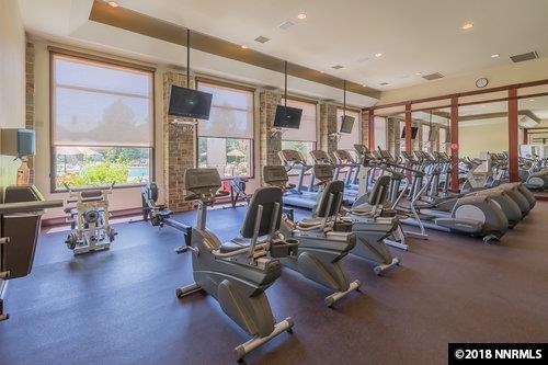 900 South Meadows Parkway #1421, Reno, NV 89521 (MLS #180000465) :: Ferrari-Lund Real Estate