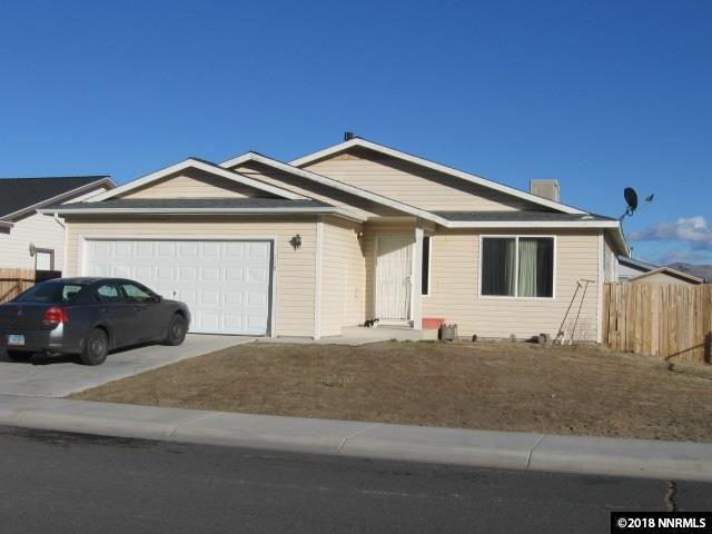 110 Kramer Way, Dayton, NV 89403 (MLS #180000598) :: Chase International Real Estate