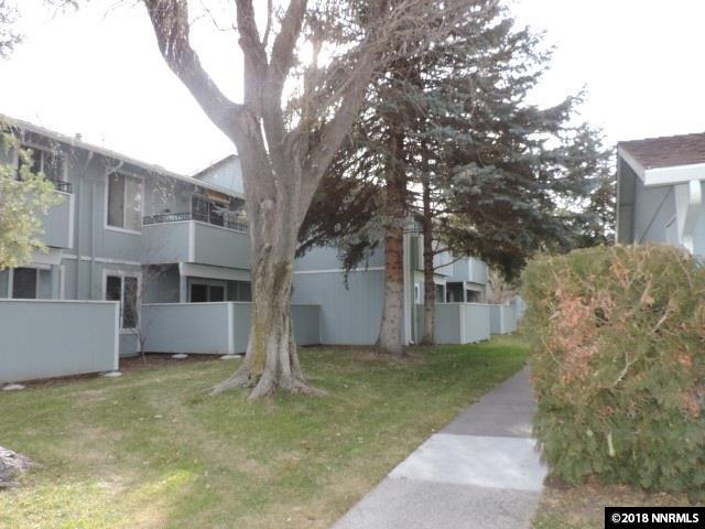 400 S Saliman #27, Carson City, NV 89701 (MLS #180000626) :: Chase International Real Estate