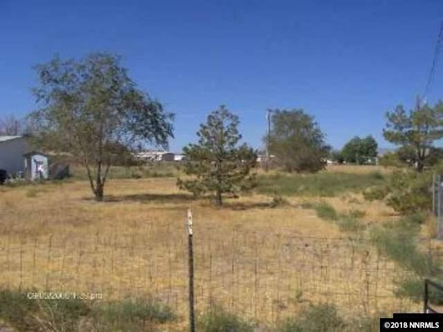 3603 Ardmore, Silver Springs, NV 89429 (MLS #180000692) :: Marshall Realty