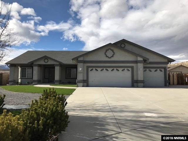 21002 Cameron Ct., Reno, NV 89508 (MLS #180000721) :: Angelica Reyes Team