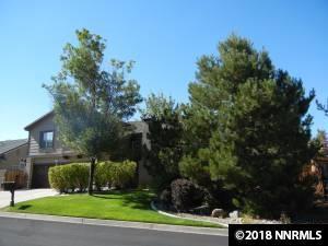 2891 Sagittarius, Reno, NV 89509 (MLS #180000757) :: Chase International Real Estate