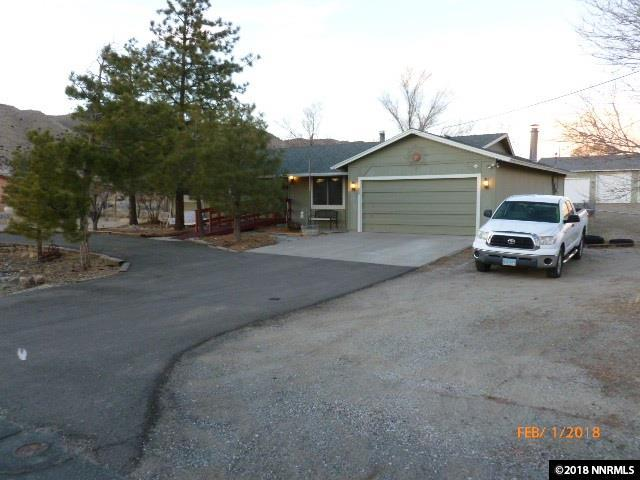 11675 Overland Road, Reno, NV 89506 (MLS #180001260) :: RE/MAX Realty Affiliates