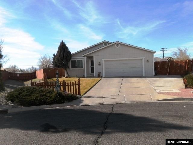 6397 Aleut Ct, Reno, NV 89433 (MLS #180001358) :: RE/MAX Realty Affiliates