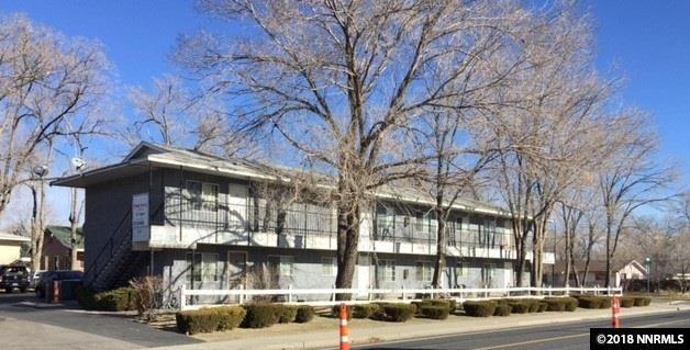 860 E 5th St., Carson City, NV 89701 (MLS #180001782) :: RE/MAX Realty Affiliates