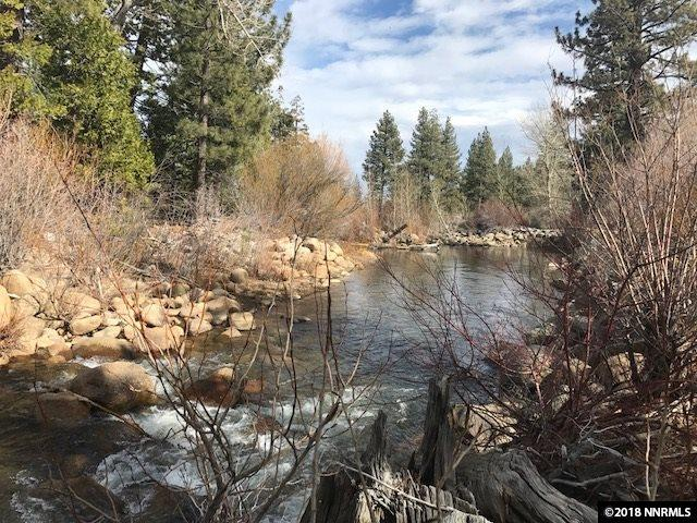 Hwy 89 Carson River Parcel, Woodfords, Ca, CA 96120 (MLS #180001790) :: Harcourts NV1