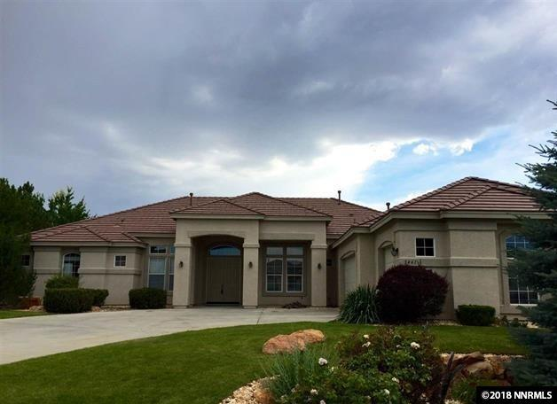 3461 Lisbon, Sparks, NV 89436 (MLS #180001876) :: Mike and Alena Smith | RE/MAX Realty Affiliates Reno