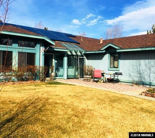 10195 Firethorn Circle, Reno, NV 89523 (MLS #180001888) :: Harcourts NV1